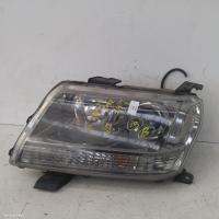 fits  used  | left headlamp photo