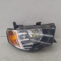 Mitsubishi tritonfits  used triton | right headlamp photo
