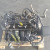 Hyundai fits  used  | engine photo