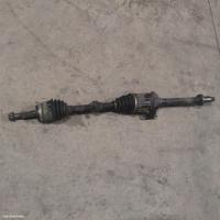 Toyota Camryfits  used Camry | right driveshaft photo