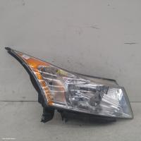 Holden fits  used  | right headlamp photo