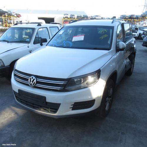 Volkswagen 2010 ~ 2016 Tiguan