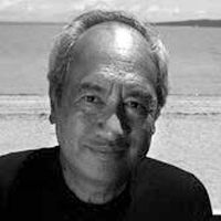 Photo of Witi Ihimaera