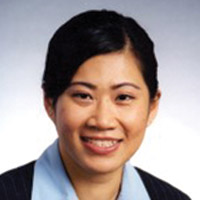 Photo of Ashley Wong