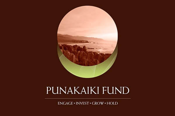 Punakaiki Fund Limited hero image