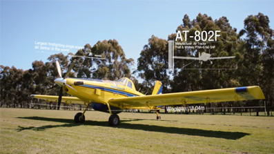 Air Tractor 802F