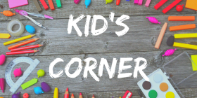 Kids Corner Graphic MFS 2020