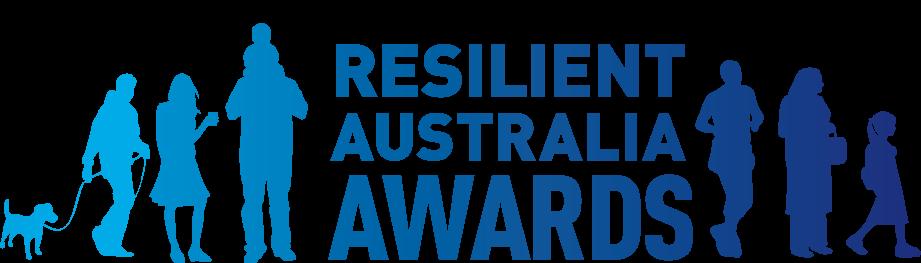 Resilient Australia Award Logo 2021