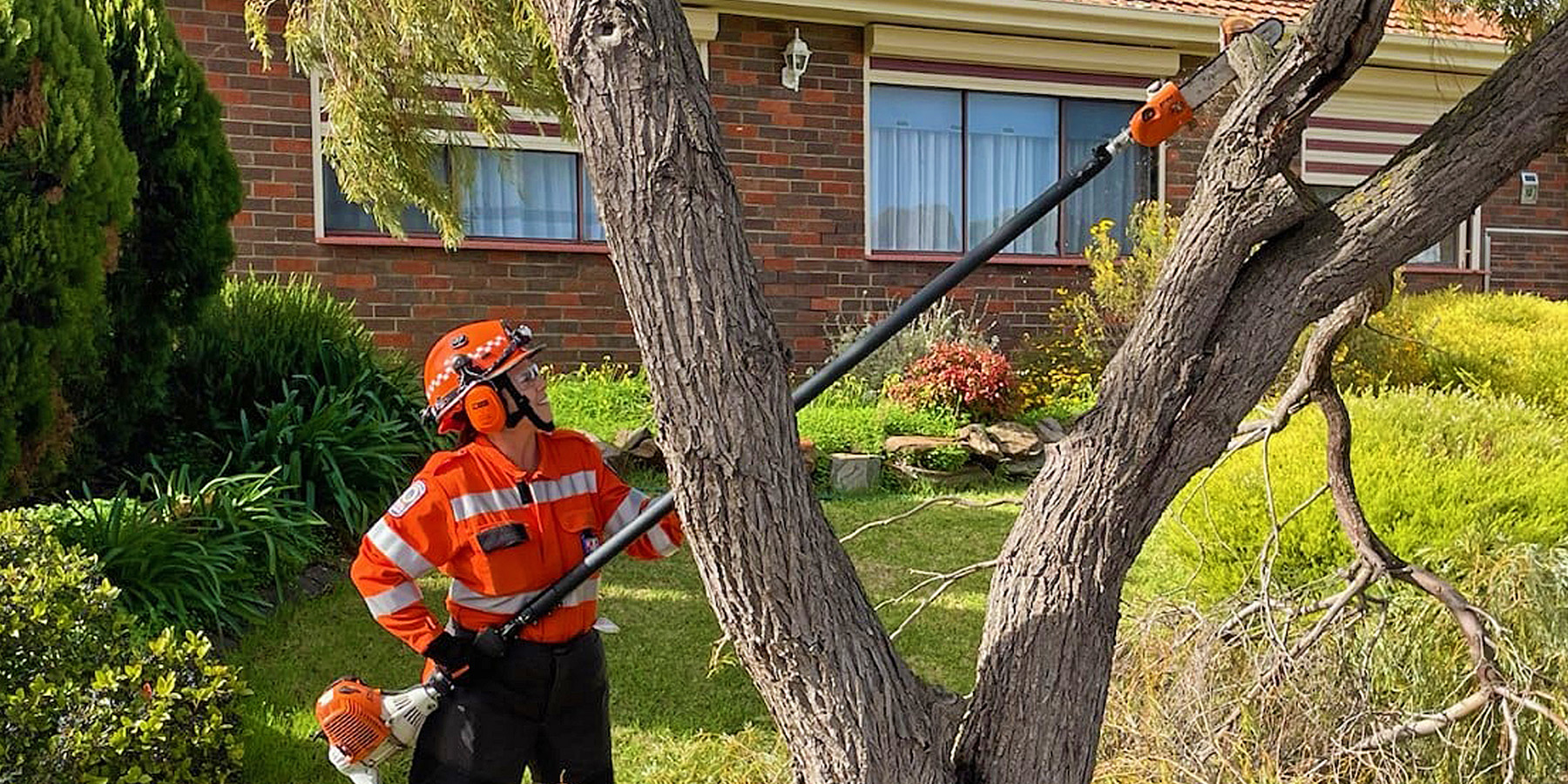 Southern Adelaide SES Volunteer Recruitment Session for Day Time Responders