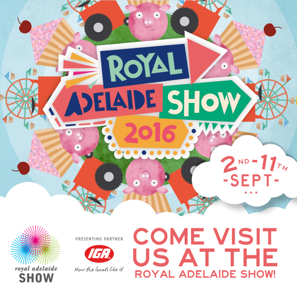 Royal Adelaide Show 2016