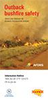 Outback bushfire safety