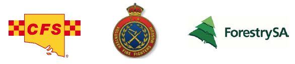 Volunteer Fire Fighters Museum CFS ForestrySA Header