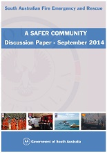 A SAFER Community Discussion Paper