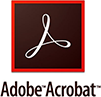 Click here to download the latest version of Acrobat Reader.