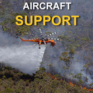 Aircraft Support
