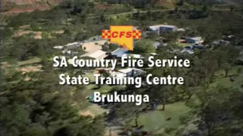 Link to State Training Centre Video