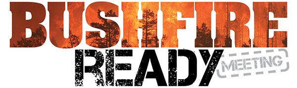 Bushfire ready Metting Header Graphic