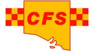 SA Country Fire Service Logo