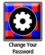Change your password icon