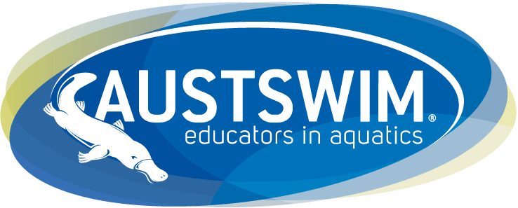 Logo - Austswim for Water Safety Website