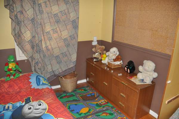 MFS Fire Investigation Image - Bedroom with Candles -1