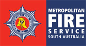 Website of the SA Metropolitan Fire Service