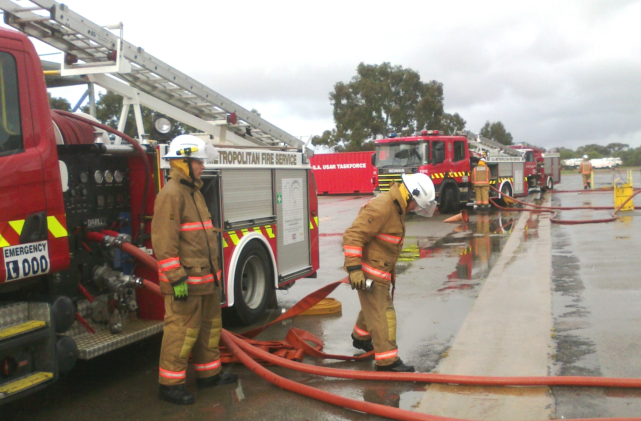 MFS Image - H L and Pump Drills