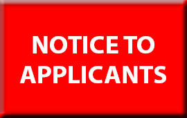 MFS Image - Notice to Applicants
