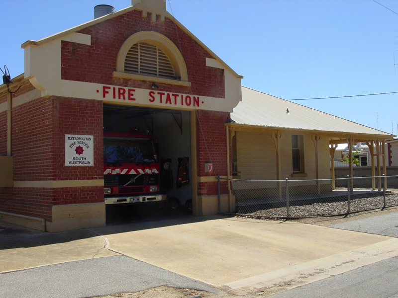 MFS Station Photo - Wallaroo
