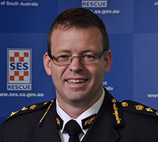 SES - chris Beattie small portrait