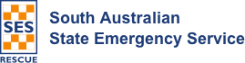 South Australian State Emergency Service logo