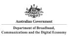 Department of Broadband, Communications and the Digital Economy