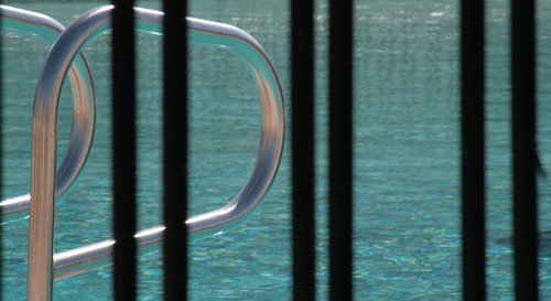 Water Safety - Pool Fence 5