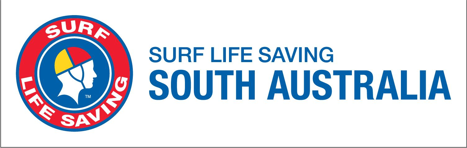 Water Safety - Surf Life Saving SA - Logo