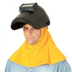 PHGM30Y Elliotts Yellow Proban Welders Hood