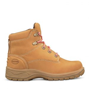 Oliver 49432 Ladies safety boot