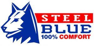 Steel Blue Safety Footwear
