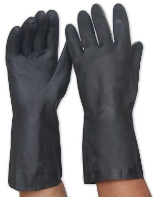 ProChoice Black Neoprene Glove