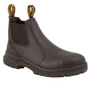 Oliver 15480 Slip On Safety Boot