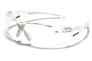 2b94c882f847 Eyres Terminator Safety Glasses Clear