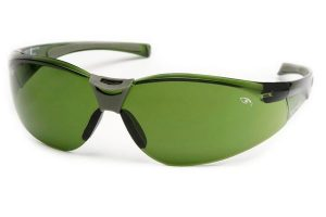 7df058d7d3a6 Eyres Terminator Safety Glasses Shade 3