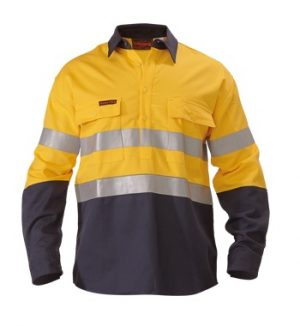 Bisley Fire Retardant Shirt