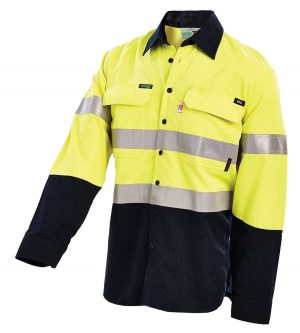 WorkIt 2808 PPE1 Fire Retardant Shirt