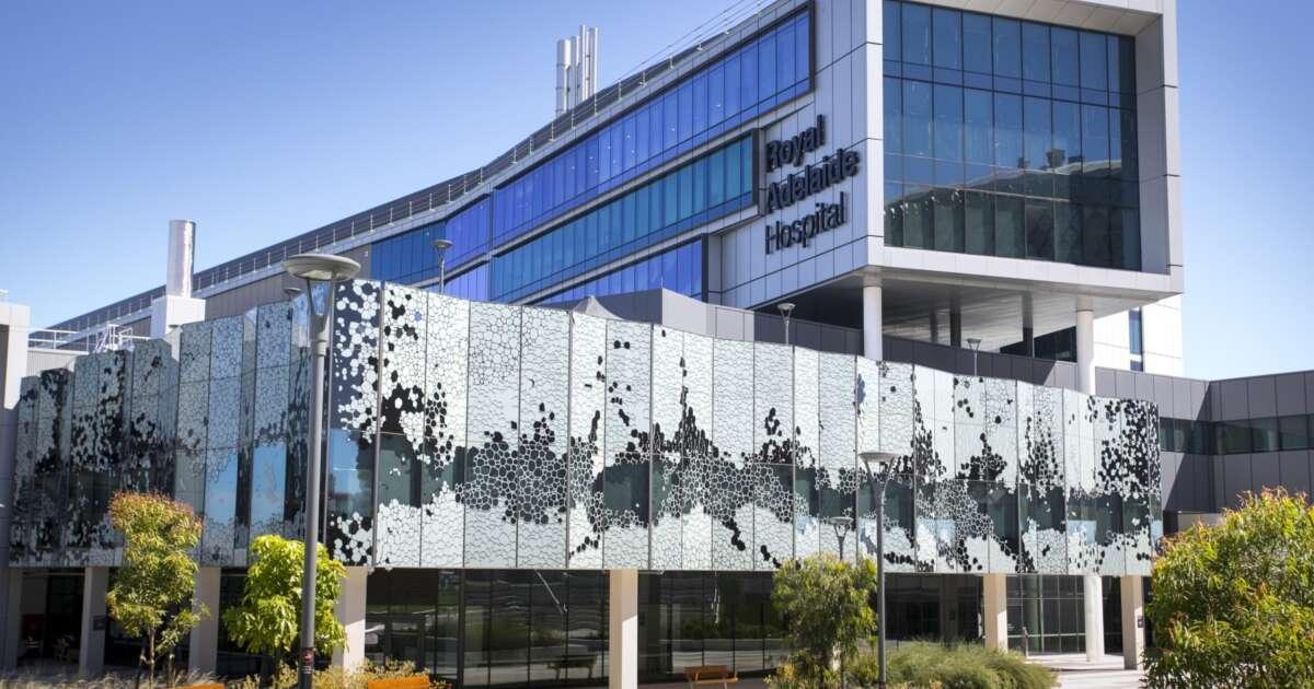 RAH | Royal Adelaide Hospital