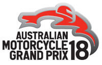 australian motorcycle grand prix 2018