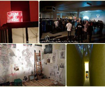 PENTHOUSE MOUSE 12 OPENING PARTY