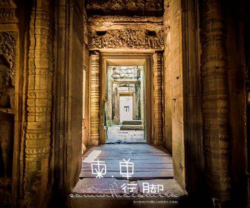 2013 Siem Reap Trip – Day 3 part 3 (North Gate & Preah Khan)