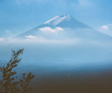 2013 Japan .012 Here we come~! Mt Fuji~!