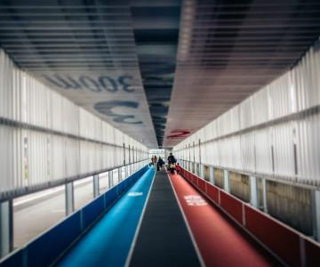 Japan trip v2.0 - Narita Airport Terminal 3