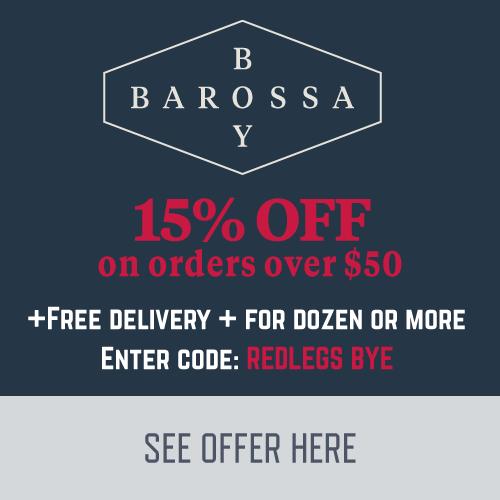 Barossa Boys